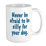 Be Silly JAMD Large Mug