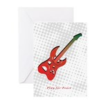 Play for Peace Greeting Cards (Pk of 10)