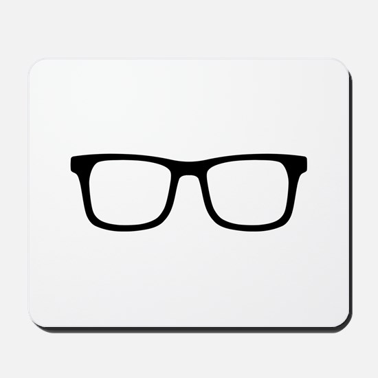 Glasses Mousepad