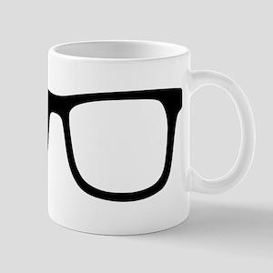Glasses Mug