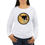 Tsuki's Moon Women's Long Sleeve T-Shirt