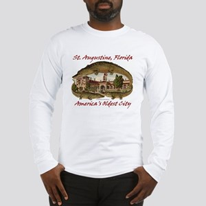 Ponce Long Sleeve T-Shirt