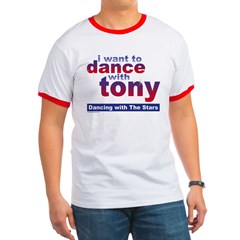 I Want to Dance with Tony T