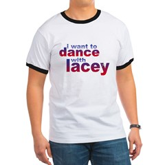 i want to Dance with Lacey T