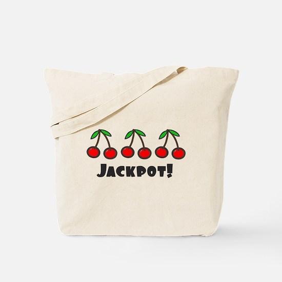 'Jackpot' Tote Bag
