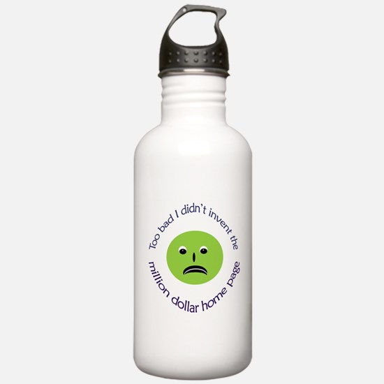Inventive Envy Water Bottle