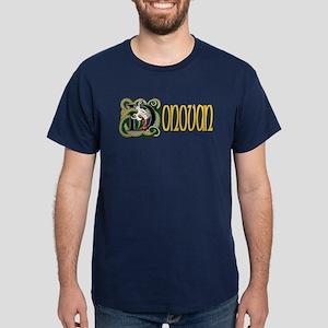 Donovan Celtic Dragon Dark T-Shirt