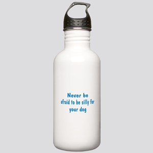 Be Silly Stainless Water Bottle 1.0L