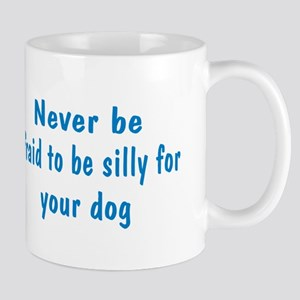 Be Silly Mug