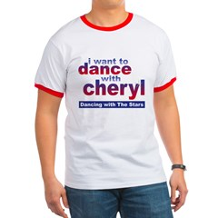 I want to Dance with Cheryl T