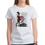 Get Out Your Pins & Needles for Voodoo Women's T-S