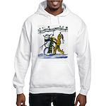 Christmas Tune & Magic Too Hooded Sweatshirt