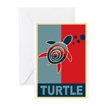 Turtle Hope Greeting Cards (Pk of 10)