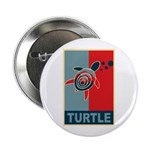 "Turtle Hope 2.25"" Button (10 pack)"