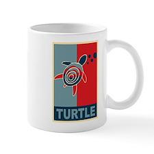 Turtle Hope Mug