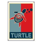 Turtle Hope Banner