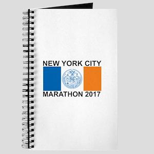 2017 New York City Marathon Journal