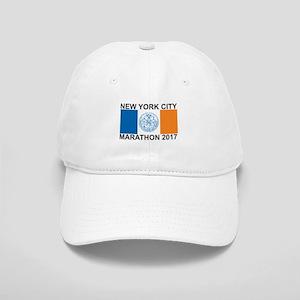 2017 New York City Marathon Cap