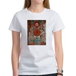 Cedar Goddess Women's T-Shirt