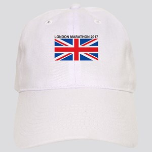 2017 London Marathon Cap