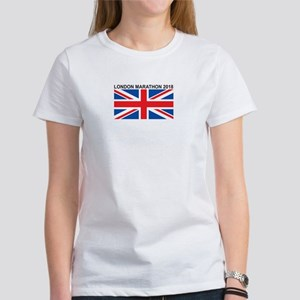 2018 London Marathon Women's T-Shirt