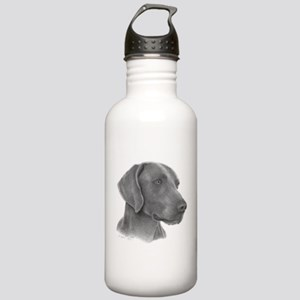 Weimeraner Stainless Water Bottle 1.0L