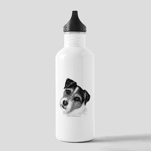 Jack (Parson) Russell Terrier Stainless Water Bott