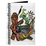 The Boiling Pot Journal
