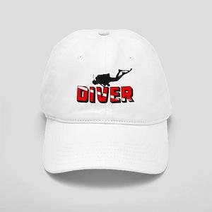 Diver Cap