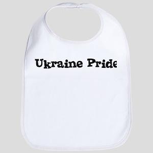 Ukraine Pride Bib