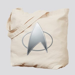 Star Trek TNG Tote Bag