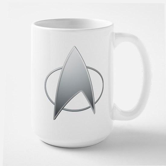 Star Trek TNG Large Mug