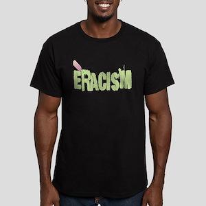 Eracism Men's Fitted T-Shirt (dark)