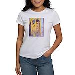 La Conciergerie Watercolor Women's T-Shirt