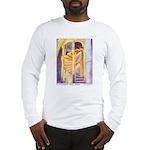 La Conciergerie Watercolor Long Sleeve T-Shirt