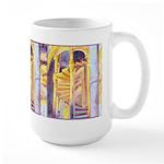La Conciergerie Watercolor Large Mug