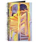 La Conciergerie Watercolor Journal