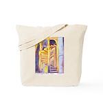 La Conciergerie Watercolor Tote Bag