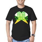 future star Men's Fitted T-Shirt (dark)
