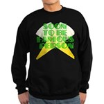 future star Sweatshirt (dark)
