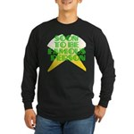 future star Long Sleeve Dark T-Shirt