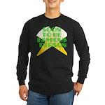 future star Long Sleeve Dark T-Shirt