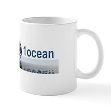 1planet1ocean Mug