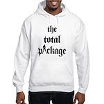 Total Package (girl) Hooded Sweatshirt