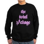 Total Package (girl) Sweatshirt (dark)