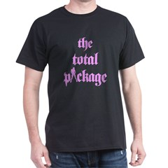 Total Package (girl) T-Shirt
