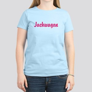 Jackwagon Women's Light T-Shirt
