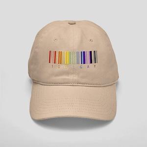 100% gay Cap