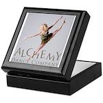 Alchemy Dance Company Keepsake Box