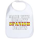 Quality Spanish Parts Bib